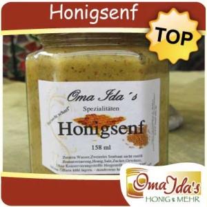 Honigsenf