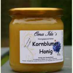 Honig des Monats
